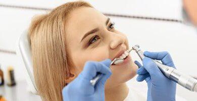 Лечение пульпита (1 канальный зуб)